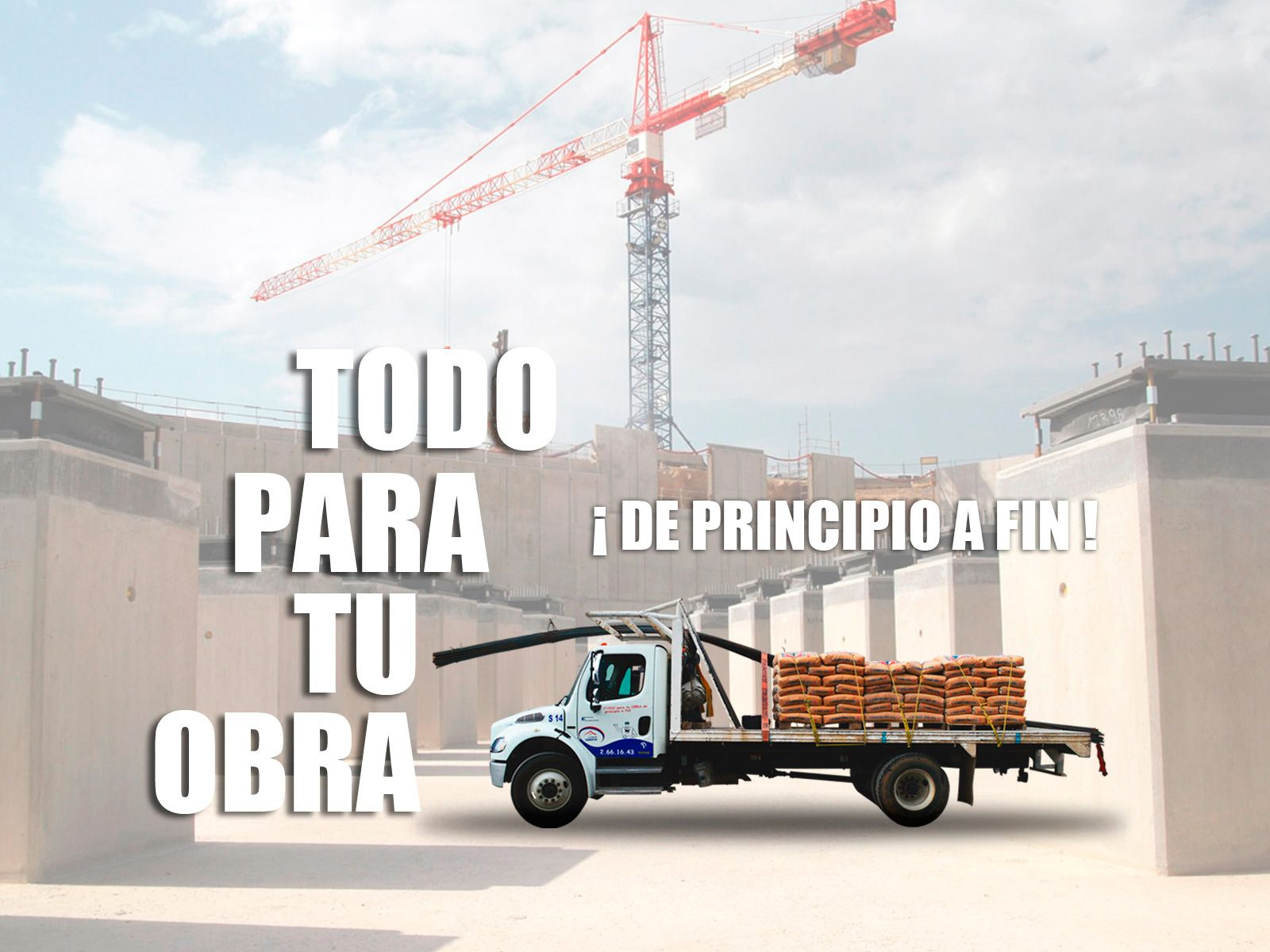 Slide Movil Camion